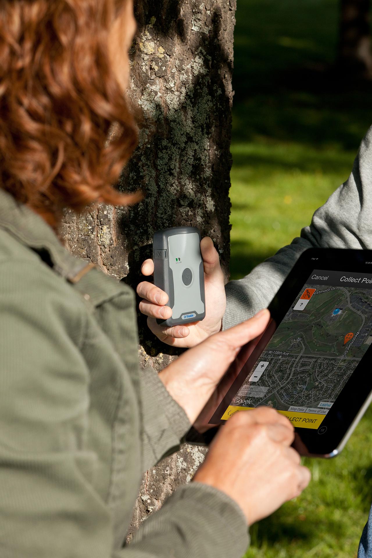 Trimble R1 GNSS Alıcı | Graftek