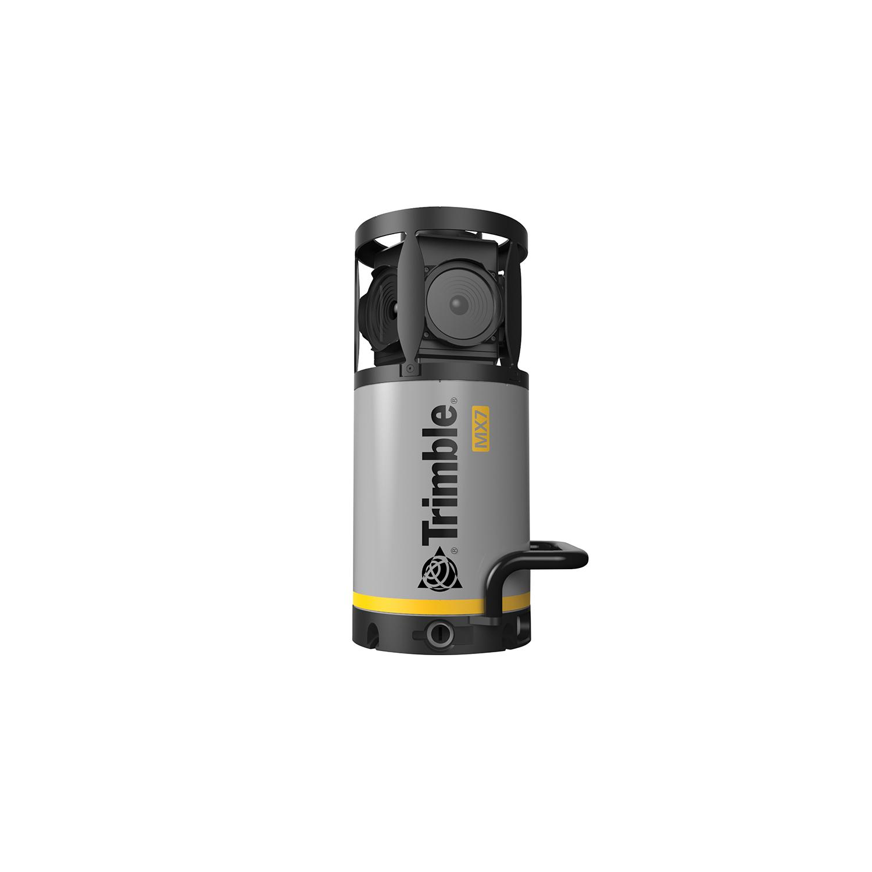 Trimble MX7 Mobil Kamera Sistemi